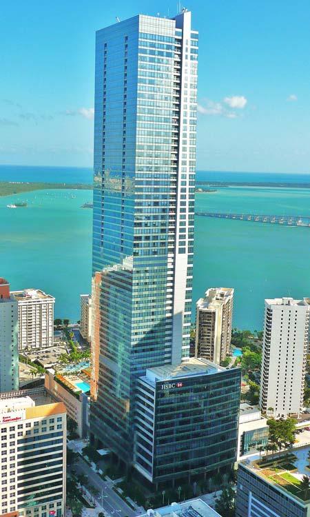 Four Seasons Miami Craft