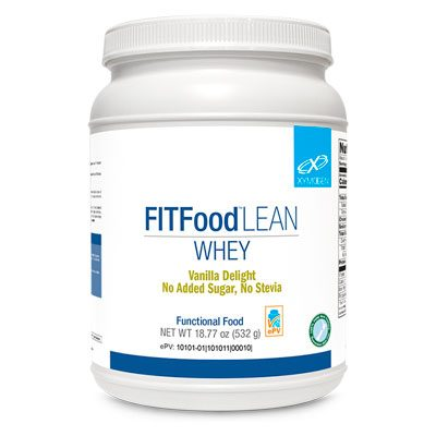 FitFood Lean Whey