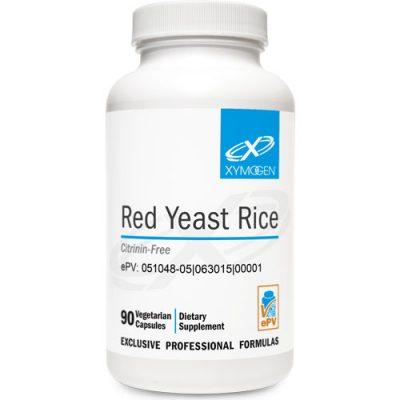 Red Yeast Rice