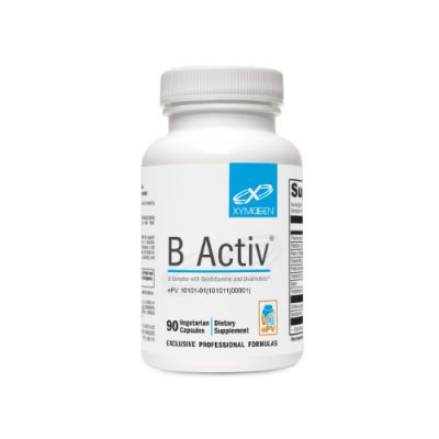 B activ