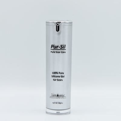 Pur-Sil (Pure scar care)
