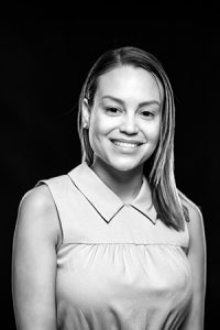 Claudia Reconco - Front Desk Supervisor & Esthetician