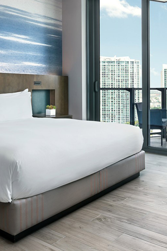Four Seasons Miami Craft