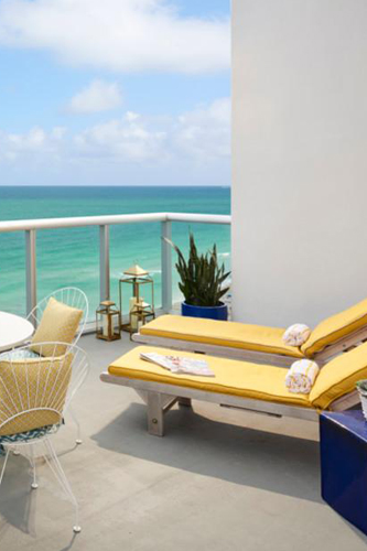 Mandarin Oriental Miami Craft