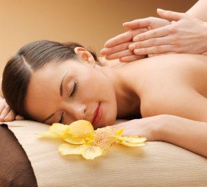 Post-Operative Massages