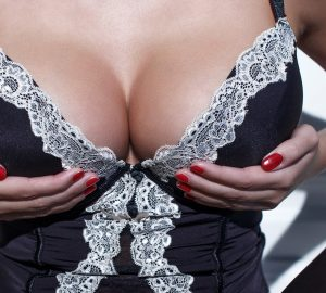 Here Are The Different Breast Implant Options Available To You