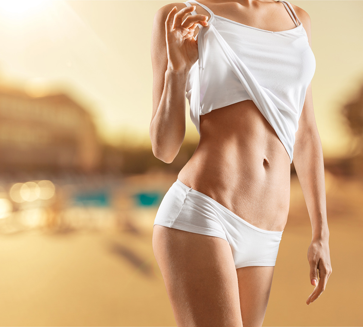 How To Choose Between Liposuction VS Tummy Tuck For A Flat Stomach-3