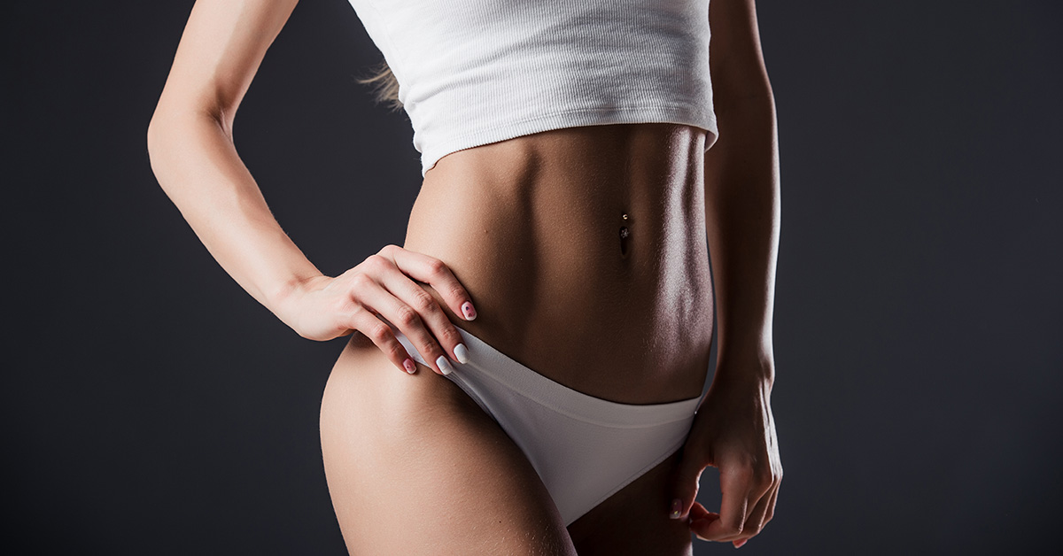 Choose Between Liposuction Vs  Tummy Tuck For A Flat Stomach?