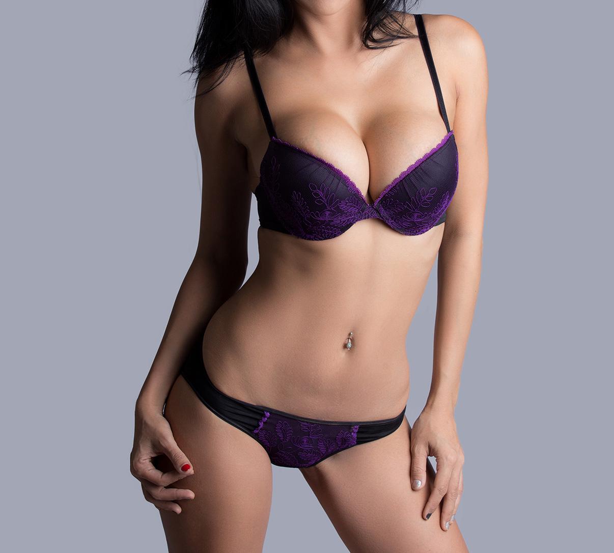 Breast augmentation photos silicone